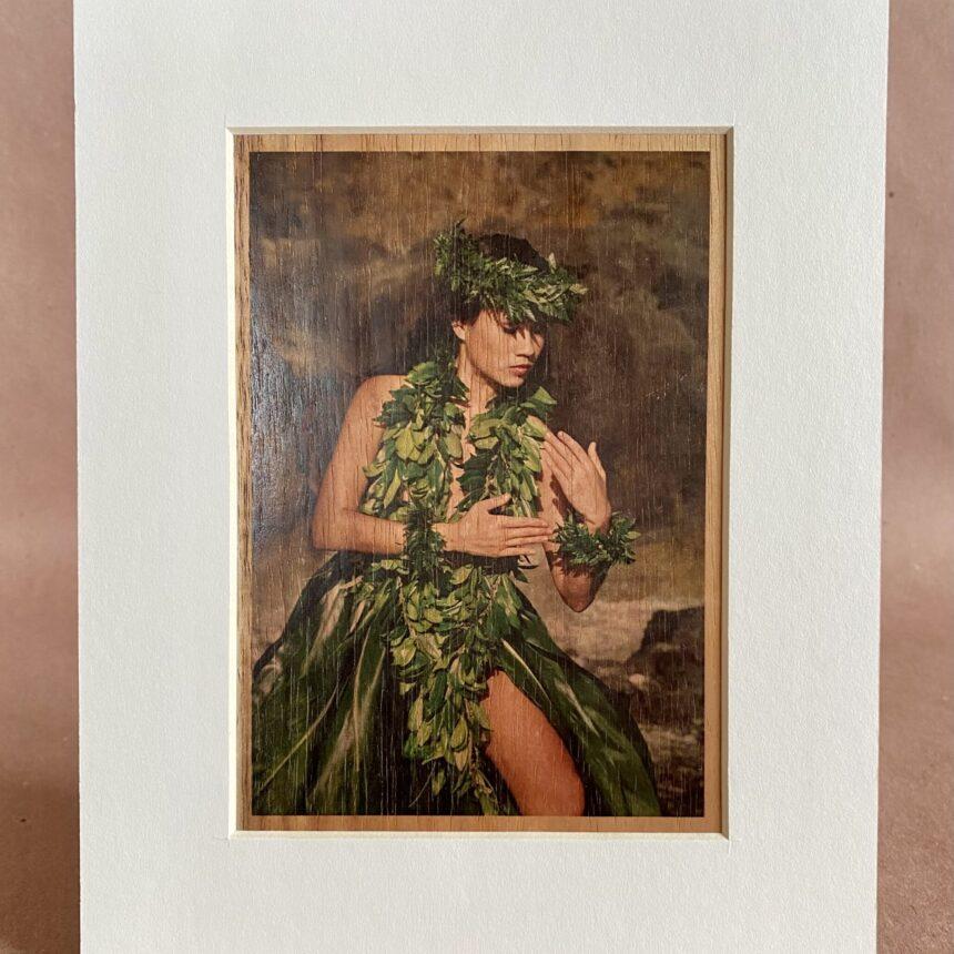 Mōlina Ki'i (Frames)